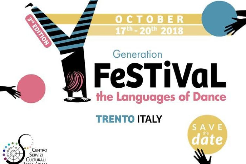 Trento: la danza parla un linguaggio giovane connesso all'Europa