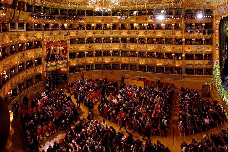 E' Giuseppe Verdi il centro della stagione 2018/2019 del Teatro La Fenice di Venezia