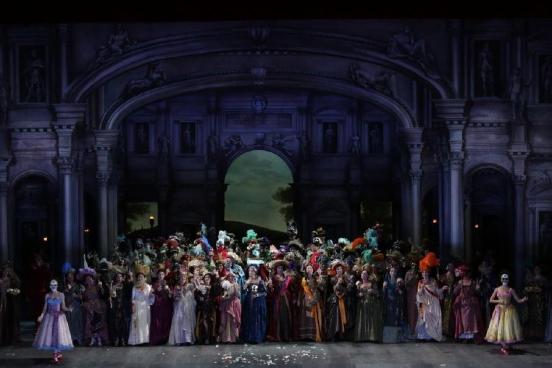 Dopo 35 anni Ernani torna alla Scala di Milano