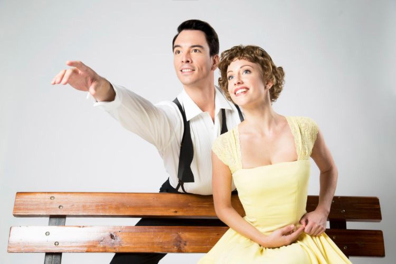 """""""An American in Paris"""": debutto assoluto a Genova per il musical dei fratelli Gershwin"""