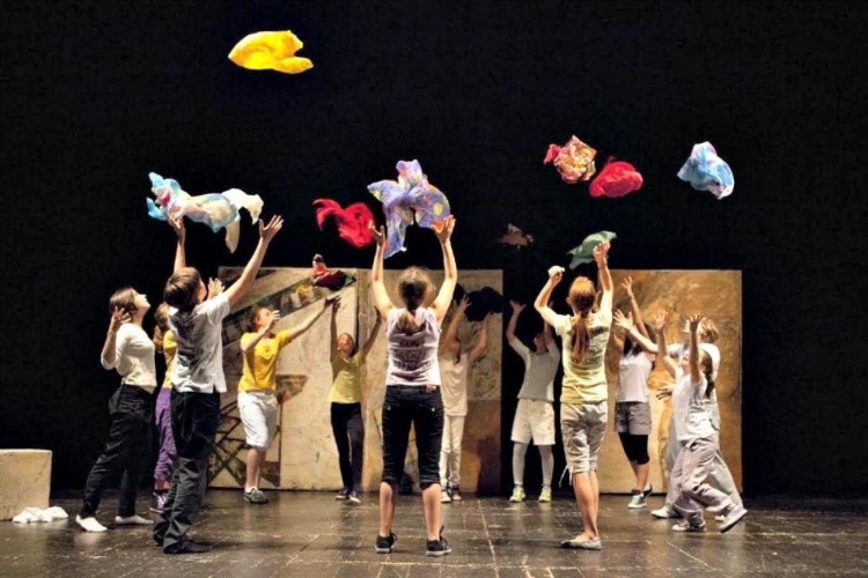 A Genova laboratorio teatrale per bambini: dai 6 ai 10 anni