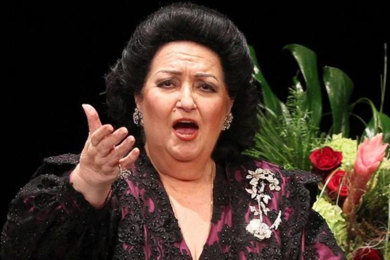 Montserrat Caballé, superba ed ultima Diva