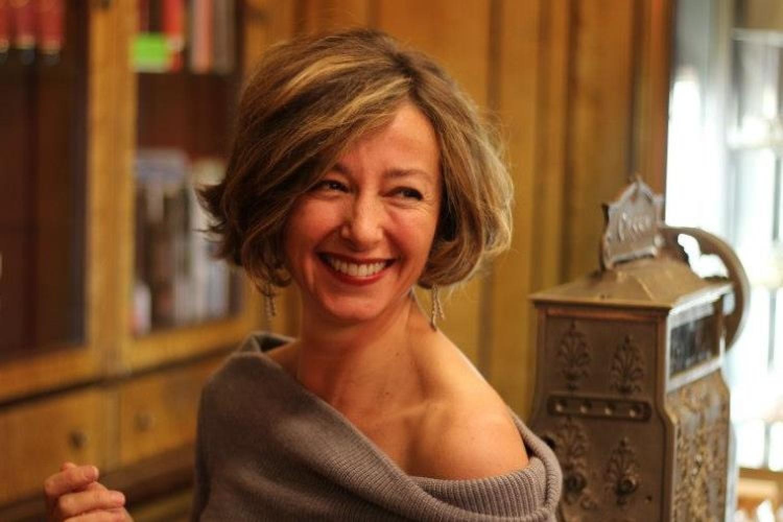 """Laura Sicignano: """"Il teatro è effimero, amo lasciare una traccia"""""""