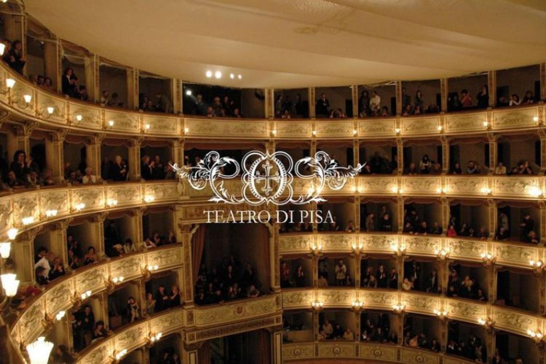 Prende il via la Stagione Lirica 2018/2019 al Teatro Verdi di Pisa