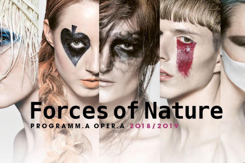 Opera 20.21 e le forze della Natura: Tradizione e contemporaneità a Bolzano e Trento