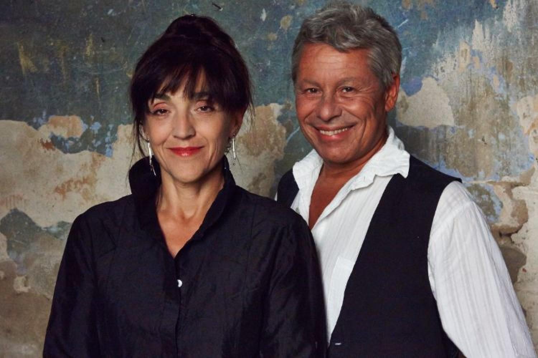 Elena Bucci e Marco Sgrosso: il coraggio di essere una compagnia