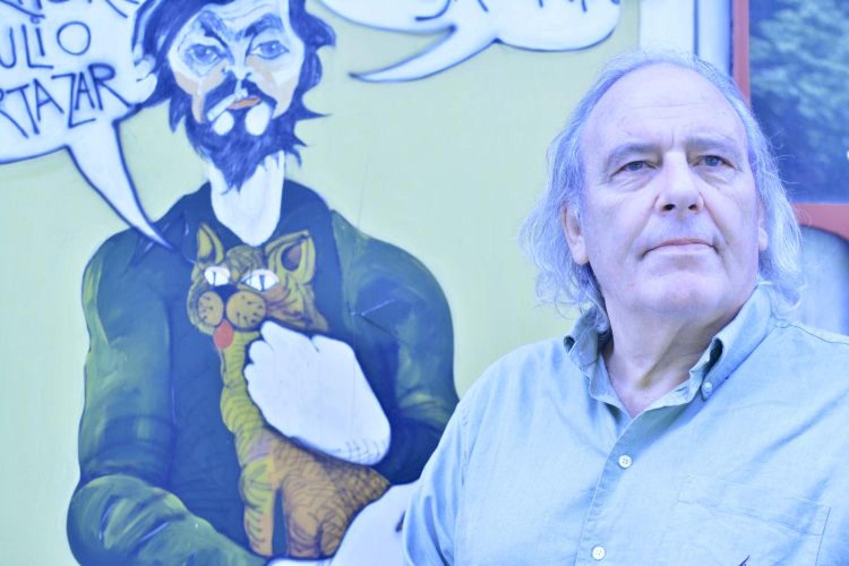 Vita e arte a sostegno della salute mentale: Horacio Czertok a Genova
