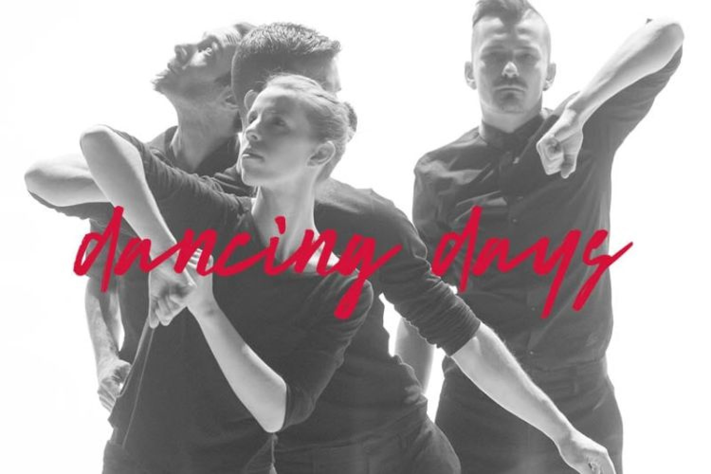 Dancin days, RomaEuropa Festival 2018