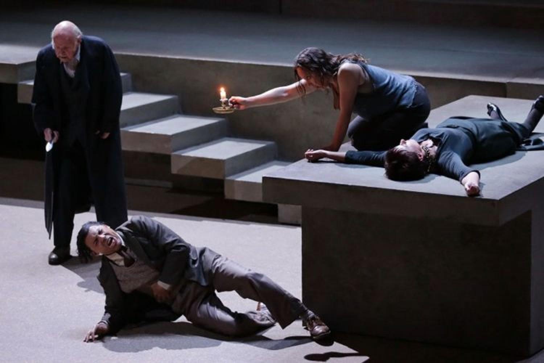 Alla Scala torna Elektra, spettacolo-testamento di Patrice Chérau