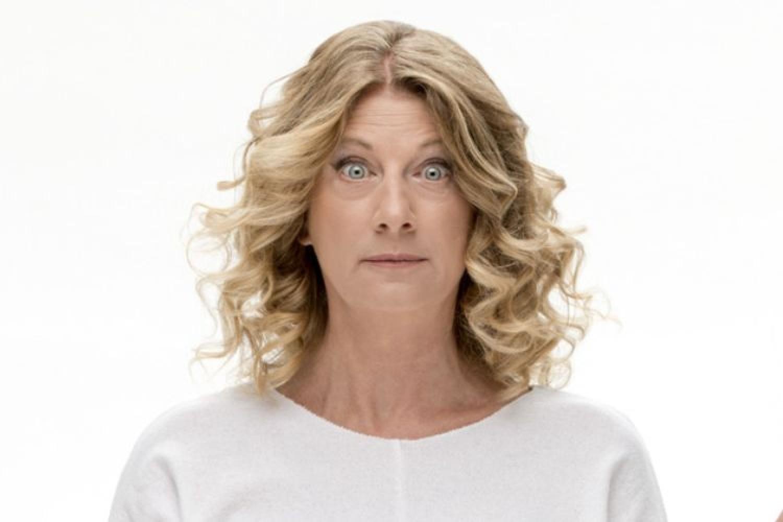 """Angela Finocchiaro: """"Al teatro serve ricambio di pubblico"""""""