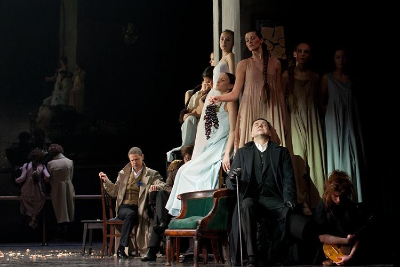L'Italia incontraGogol, Puškin, Čechov e Blok: direttamente dalla Russia al Piccolo Teatro