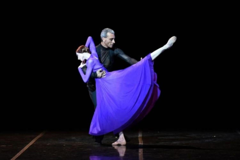 TCBO: a Bologna la nuova stagione di danza 2019