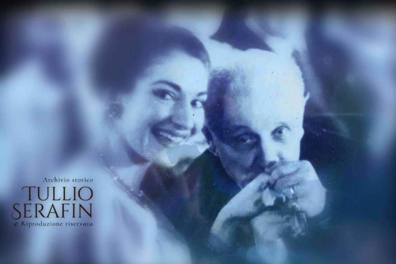 Riconosciuta ufficialmente l'importanza storica dell'Archivio Storico Tullio Serafin
