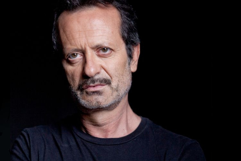 """Rocco Papaleo: """"La politica dovrebbe educare il pubblico al teatro"""""""
