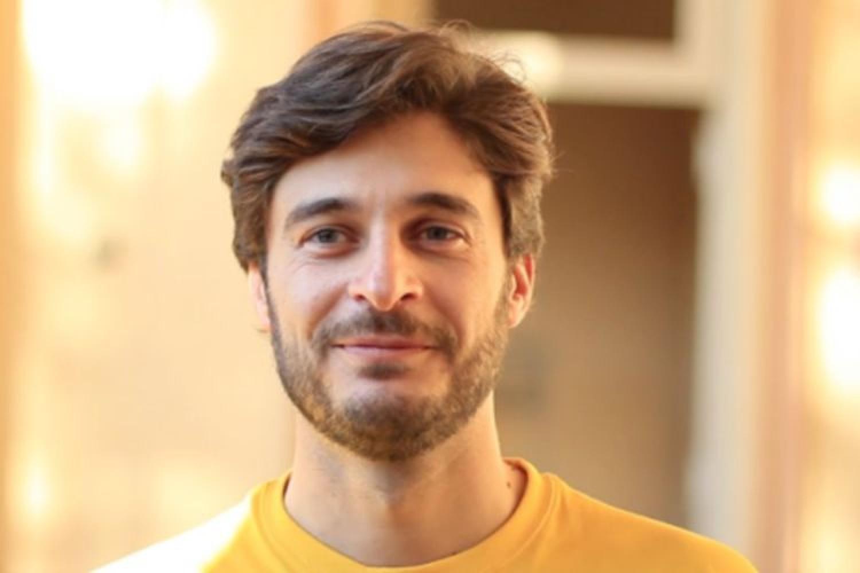 """Lino Guanciale: """"Il teatro è il luogo dove sviluppare lo spirito critico"""""""