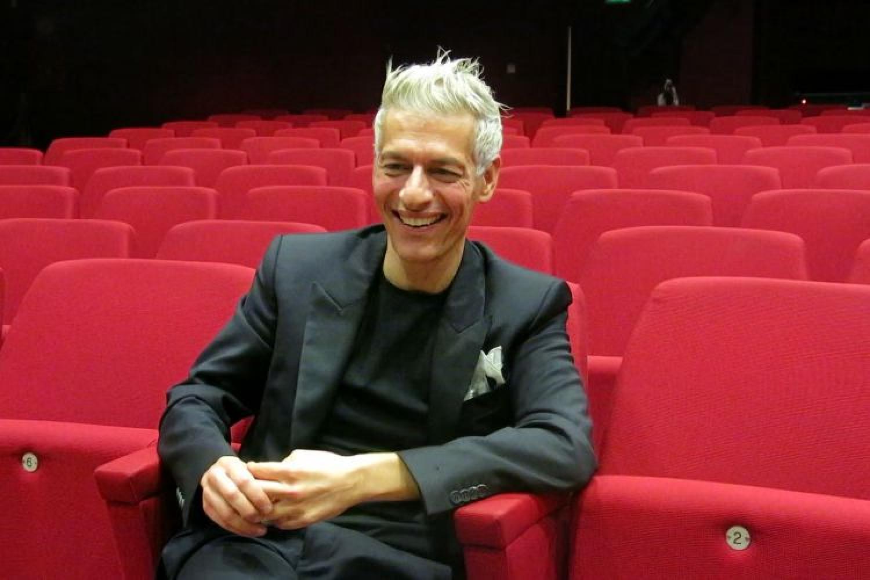 """Giovanni Vernia: """"A Teatro scoprirete chi sono"""""""