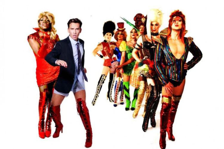 "Debutta a Milano 'Kinky Boots', un musical ""decisamente diverso"""