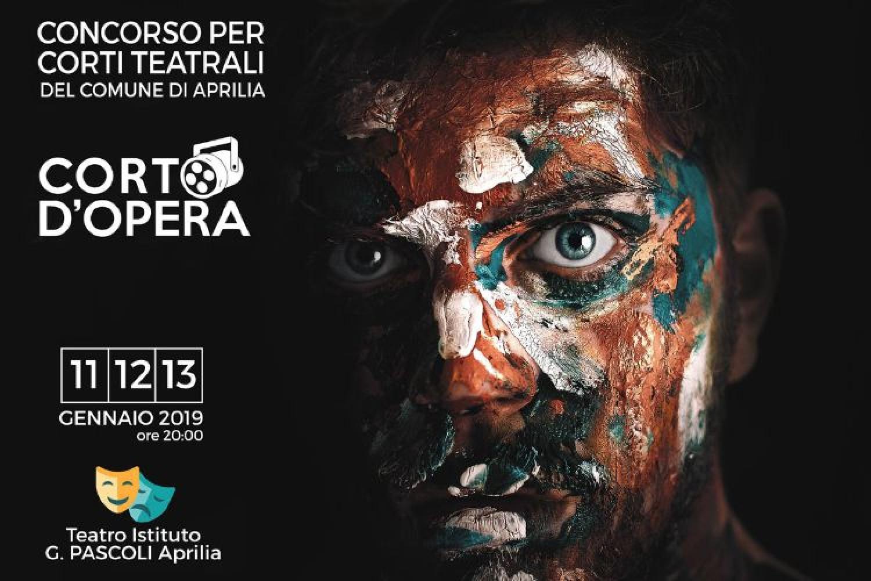 Corto d'Opera