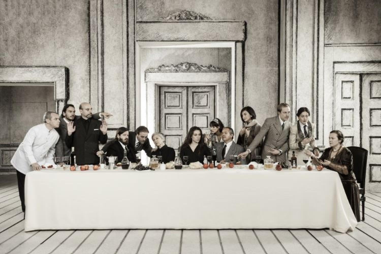 Un Pirandello che guarda a Buñuel per il Teatro Stabile di Torino