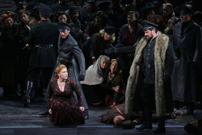Attila di Giuseppe Verdi inaugura la stagione 2018/19 del Teatro alla Scala