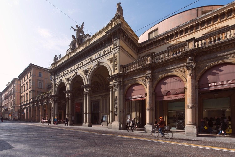 Teatro Arena del Sole di Bologna (ERT Fondazione)