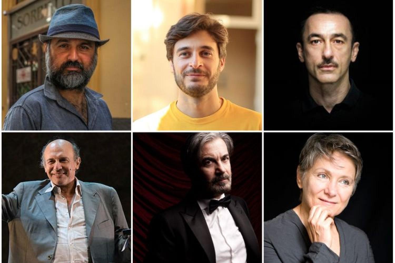 """Da """"La Cupa"""" adAfghanistan: tutti i premiati dalla Critica teatrale 2018"""