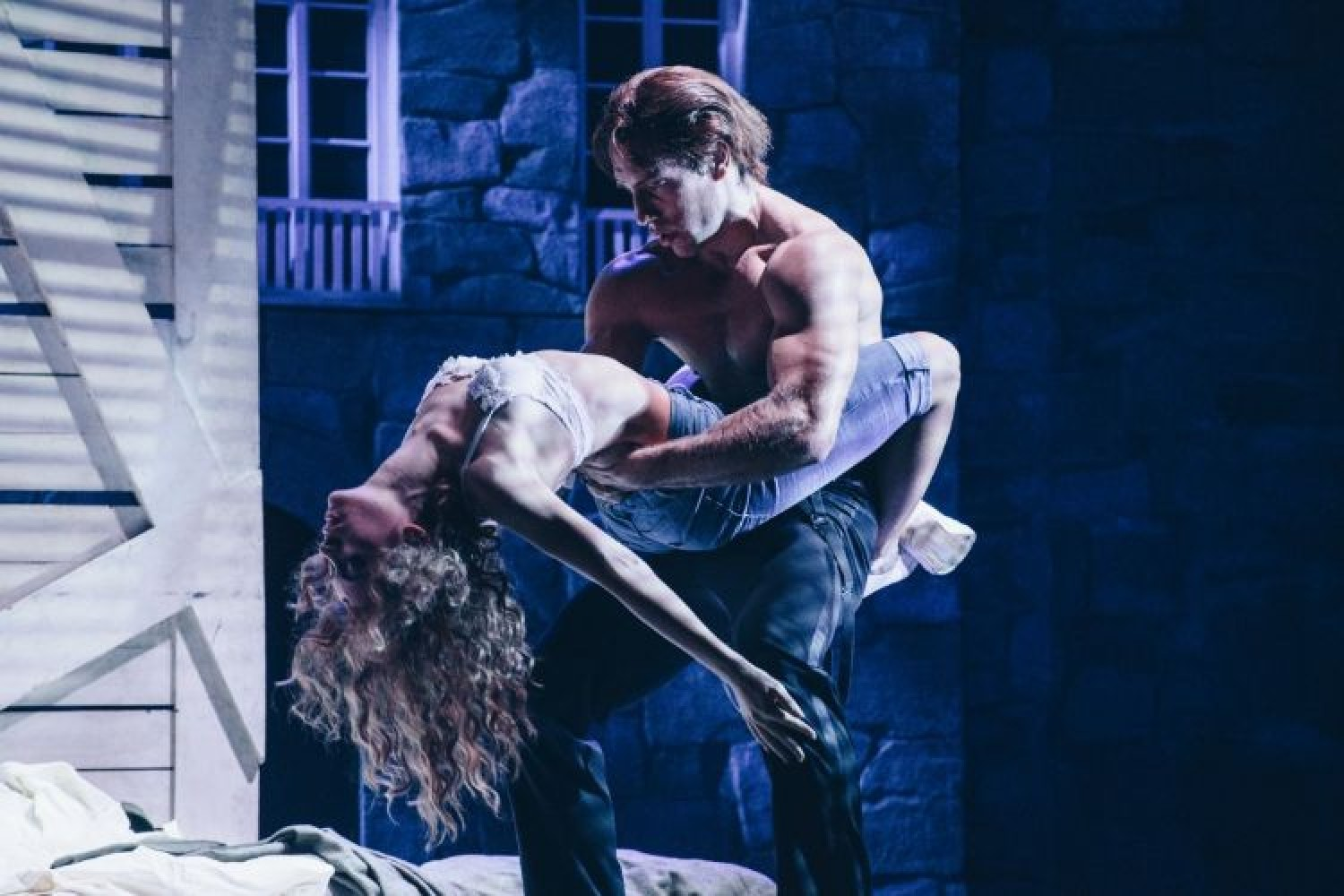Dirty Dancing, il Musical torna a Firenze