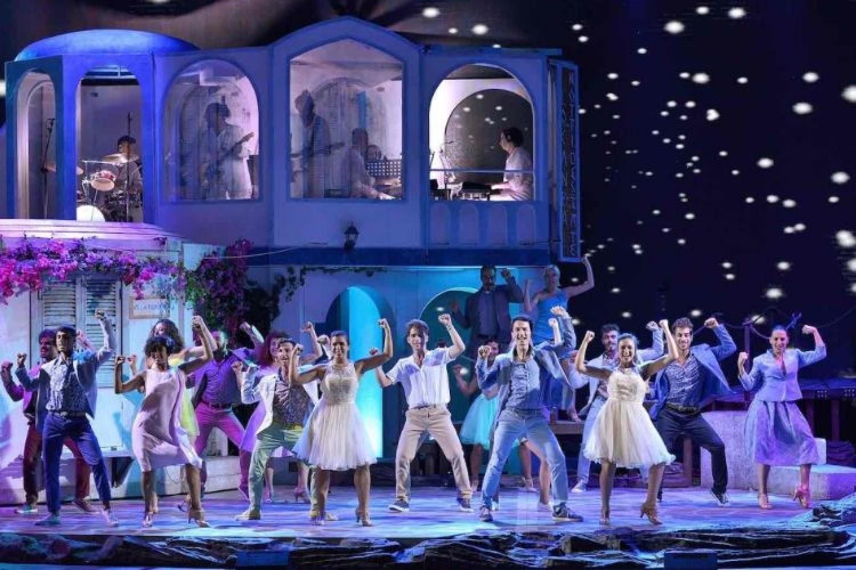 Mamma Mia - Il Musical