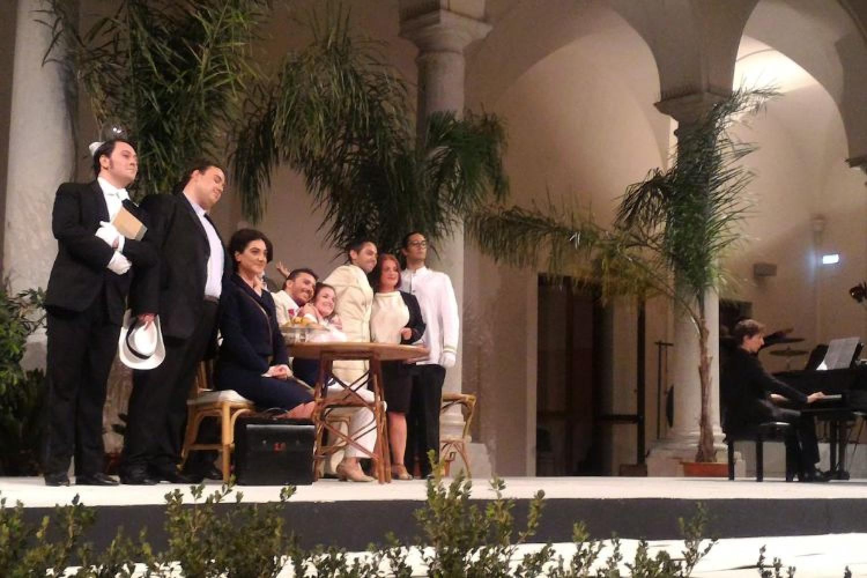Oscar Wilde e Castelnuovo-Tedesco: preziosi incroci a Trapani