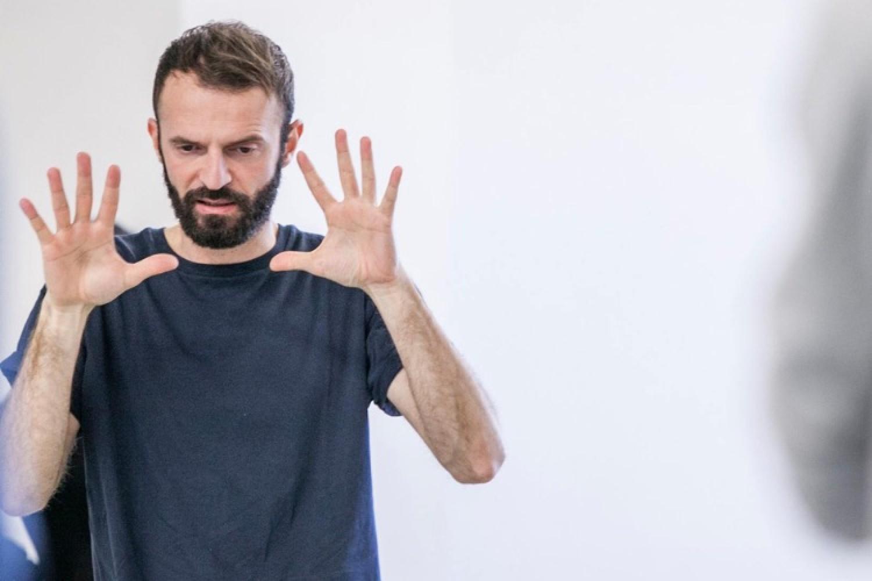 Leone d'Oro alla carriera per la danza di AlessandroSciarroni