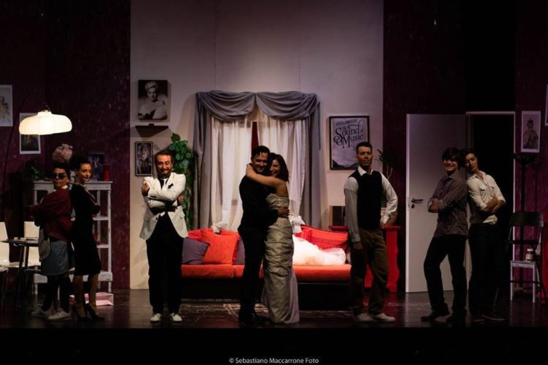 Will & Grace: dalla tv al palcoscenico del Teatro Nuovo di Milano