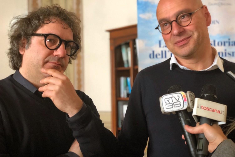 Remo Anzovino eMarco Goldin