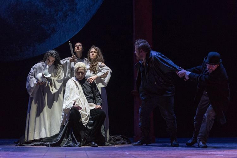 Don Giovanni: un classicodel teatro, i millevolti del contemporaneo