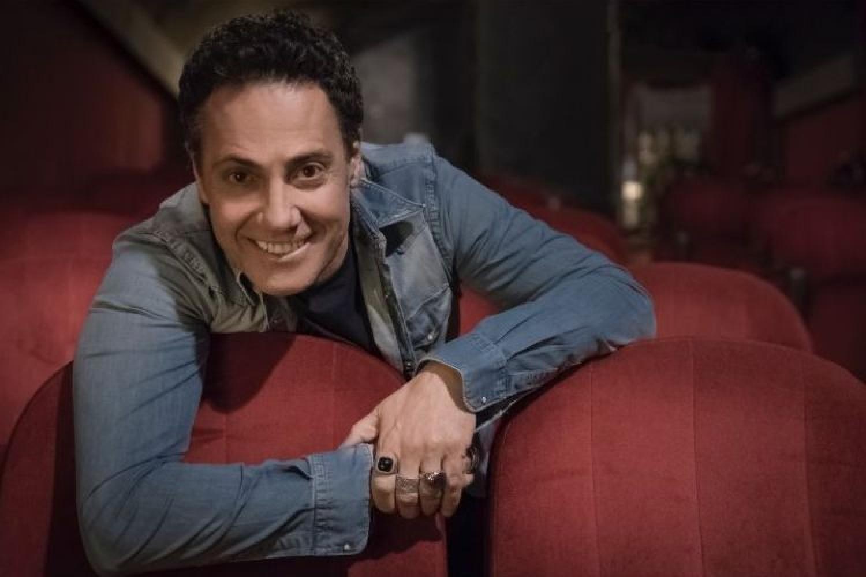 """Marco Falaguasta: """"L'emozione di uno spettacolo dal vivo non te la dà niente altro!"""""""