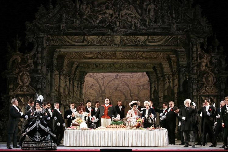 Cenerentola torna alla Scala nella storica edizione firmata da Jean-Pierre Ponnelle