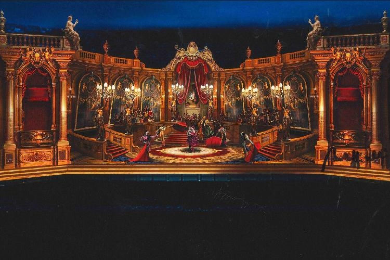 Una nuova Traviata firmata da Franco Zeffirelli inaugura il Festival Lirico 2019 dell'Arena di Verona