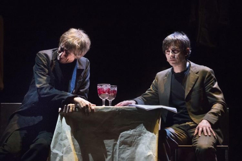 Con Delitto e castigo, Rubini e Lo Cascio in scena a Milano