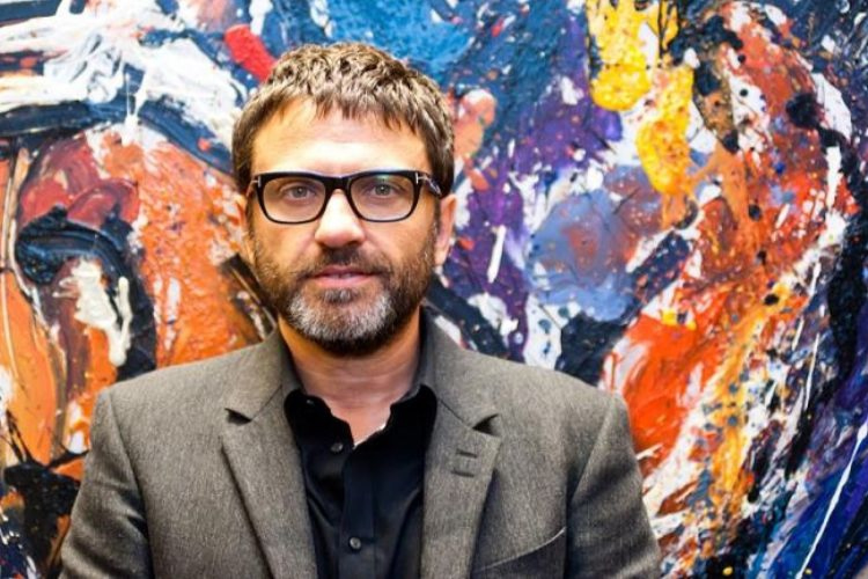 """Dario Ballantini: """"Studiare il volto umano è un esercizio infinito"""""""