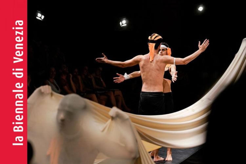 Biennale College Teatro 2019: progetto di formazione con Antonio Latella