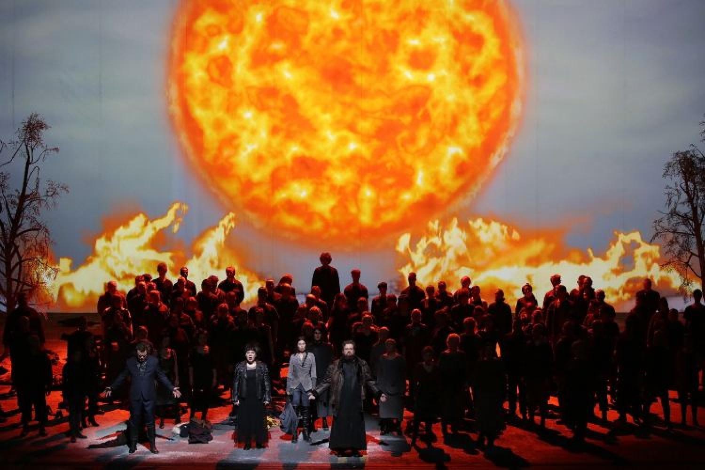 Mario Martone firma la nuova produzione di Chovanščina al Teatro Alla Scala