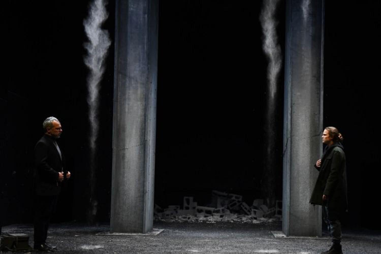 """""""Guerra santa"""" di Fabrizio Sinisi debutta a Brescia"""