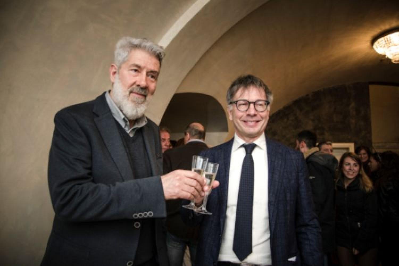 Alessandro Benvenuti è il nuovo Direttore Artistico del Teatro dei Rozzi e dei Rinnovati