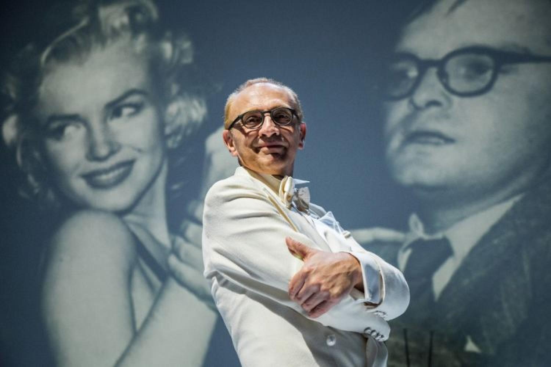 Truman Capote: una dedica con amore allo scrittore di 'Colazione da Tiffany' e 'Sangue Freddo'
