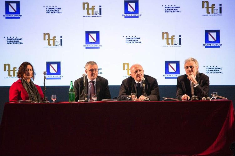 Napoli Teatro Festival 2019, 37 giorni di grandi numeri