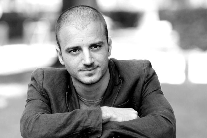 "Nicolas Vaporidis: ""Il cinema è dei registi, il teatro degli attori!"""