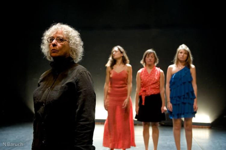A Brescia, Stage intensivo di Teatro Danza
