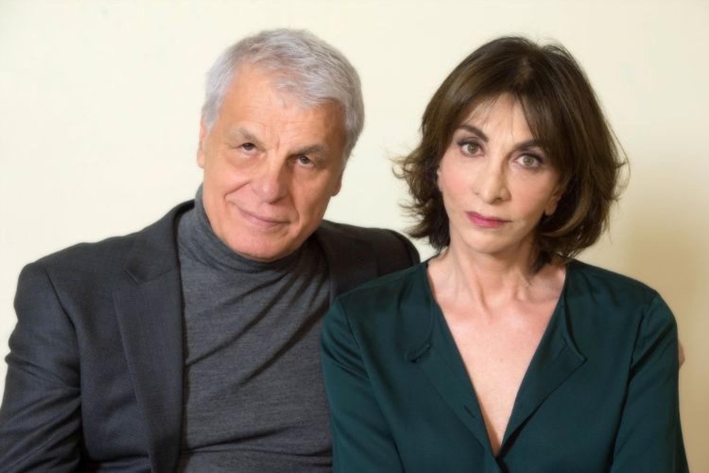 """Michele Placido porta i suoi """"Piccoli crimini coniugali"""" a Milano"""