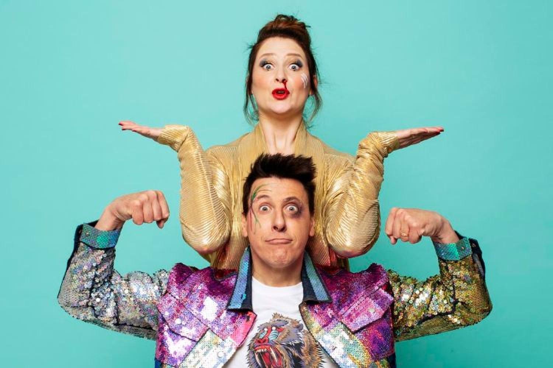 """La Pozzolis Family dal web a teatro: """"Abbiamo convertito gli spettatori da passivi ad attivi!"""""""