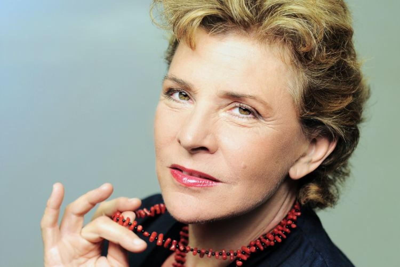 Pamela Villoresi alla guida del Teatro Biondo di Palermo: consenso unanime per la nuova direttrice