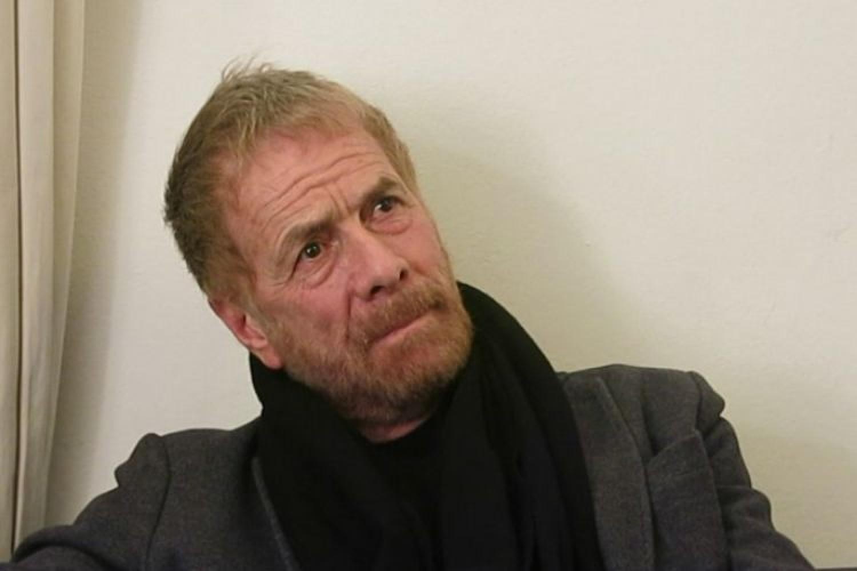 Gabriele Lavia: 'Il teatro non si impara, si ruba'